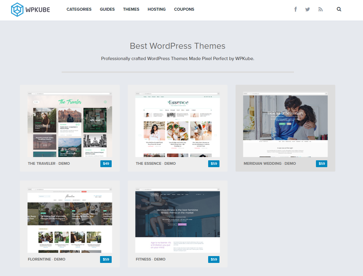 WordPress Website – Hosting, Plugins, Coupons