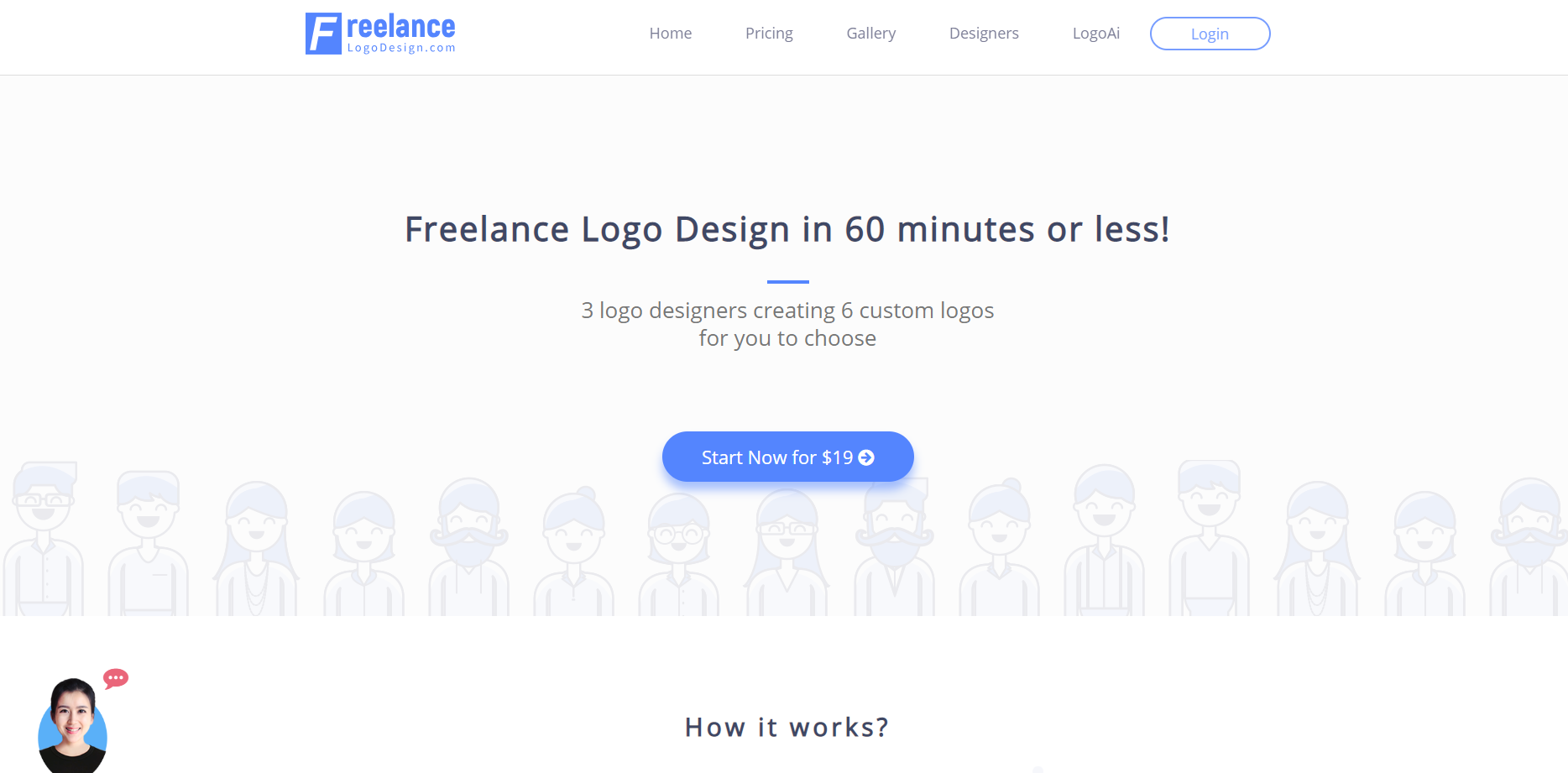 FreelanceLogoDesign