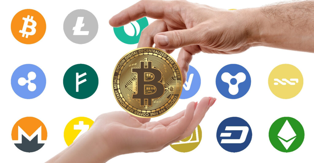 Tips for getting started with bitcoins and cryptocurrencies