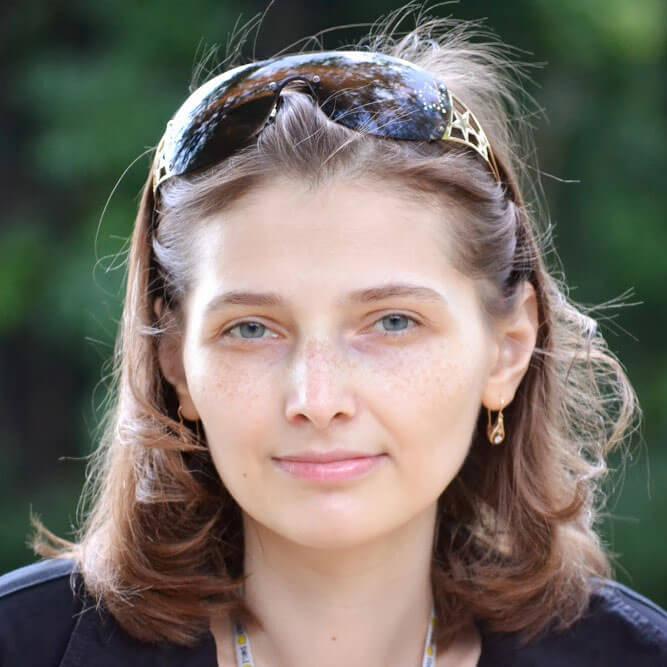 Ana Tudor's favorite CodePen demo