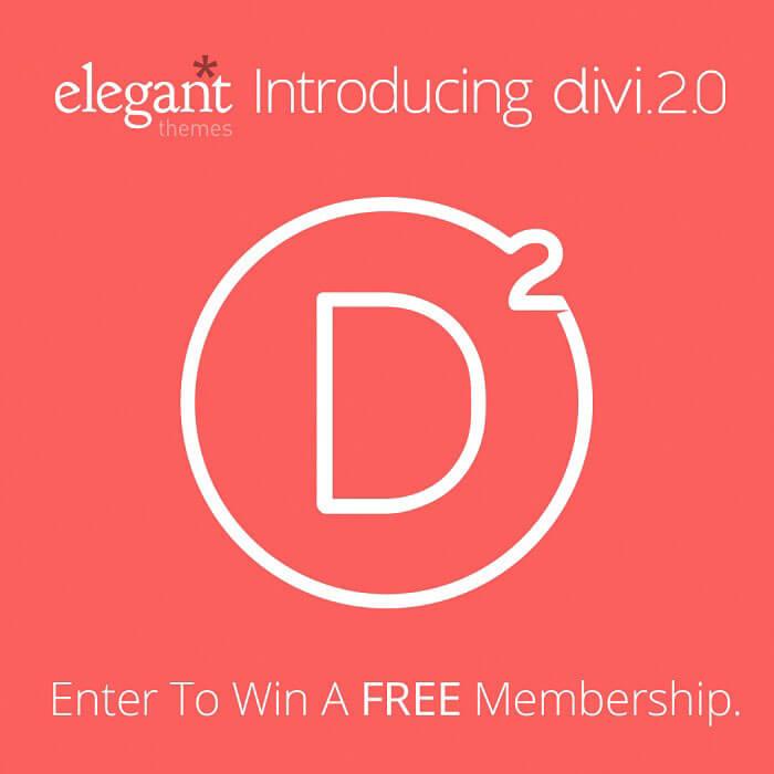 divi theme - free membership