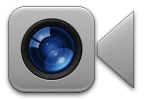 FaceTime HD Camera