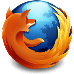 Mozilla Firefox Geolocation