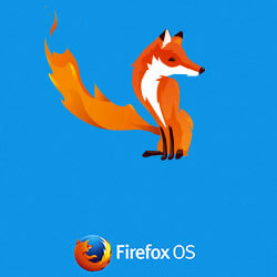 Firefox Animation