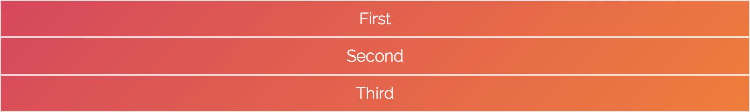 Flexbox Layouts