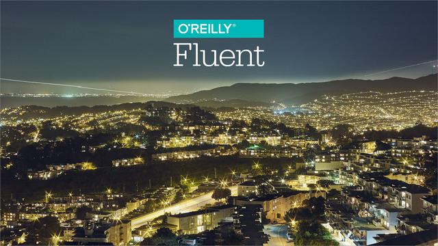 O'Reilly Fluent Conference Discount