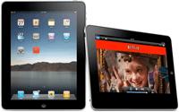 iPad, iPhone, iOS