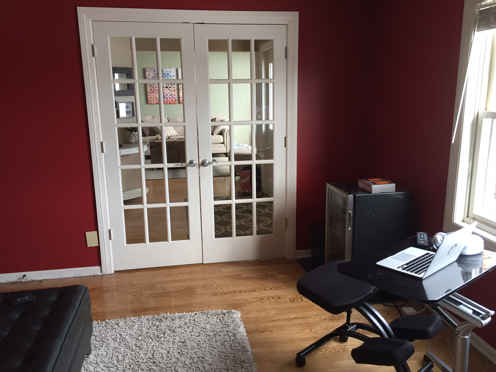 design my office. i love my office and don\u0027t have anything i\u0027m looking to add. was going  frame arsenal or real madrid signed jerseys on the walls but enjoy room\u0027s design
