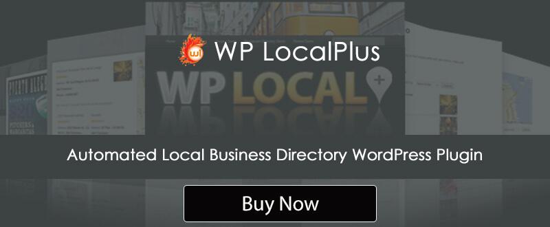 WP LocalPlus