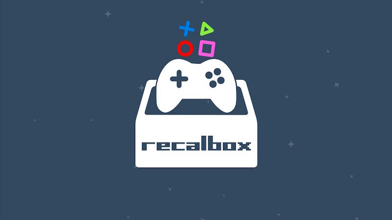 How to Create a Recalbox on Raspberry Pi - Graphical Guide