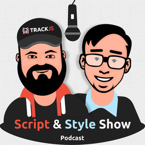 Script 038 Style Show On ITunes