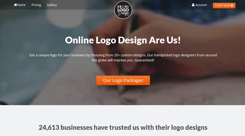 Onlinelogodesign.us