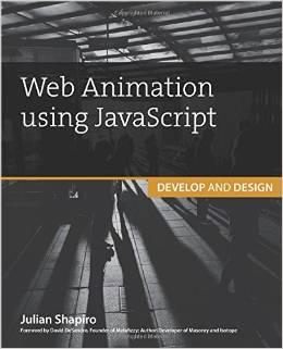 Web Animation using JavaScript: Animating Text
